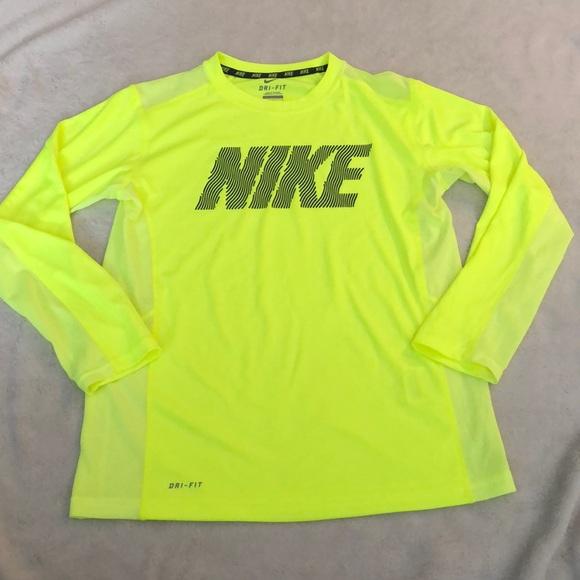 969c1583 Nike Dri-fit Performance long sleeve. M_5c4608ffc61777ec8b6edcb9
